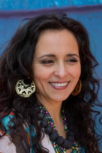 Aida Salazar